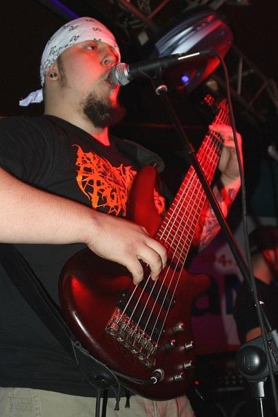 Andrey Kuklin
