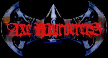 Axe Murderers - Logo