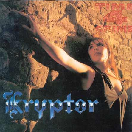Kryptor - Time 4 Crime