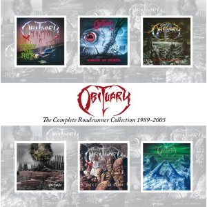 Obituary - The Complete Roadrunner Collection 1989-2005
