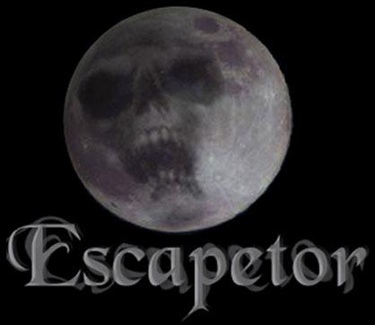 Escapetor - Logo