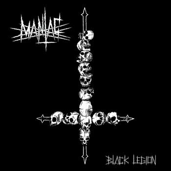 Maniac - Black Legion
