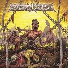 Eternal Legacy - Seeking No Peace