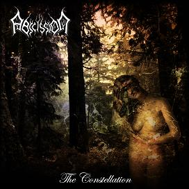 Abscission - The Constellation
