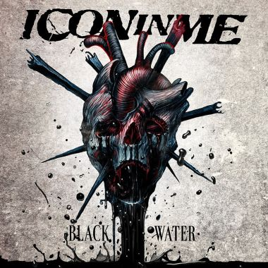 Icon in Me - Black Water