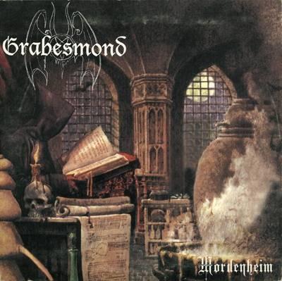 Grabesmond - Mordenheim