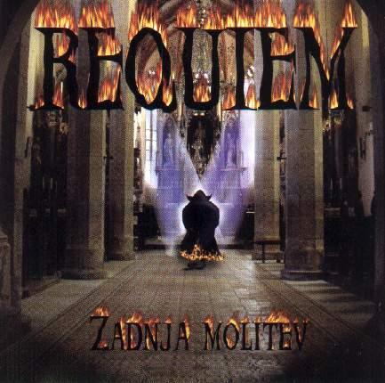 Requiem - Zadnja molitev