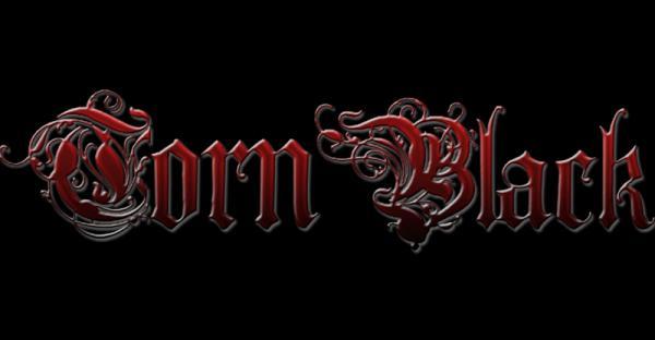 Torn Black - Logo