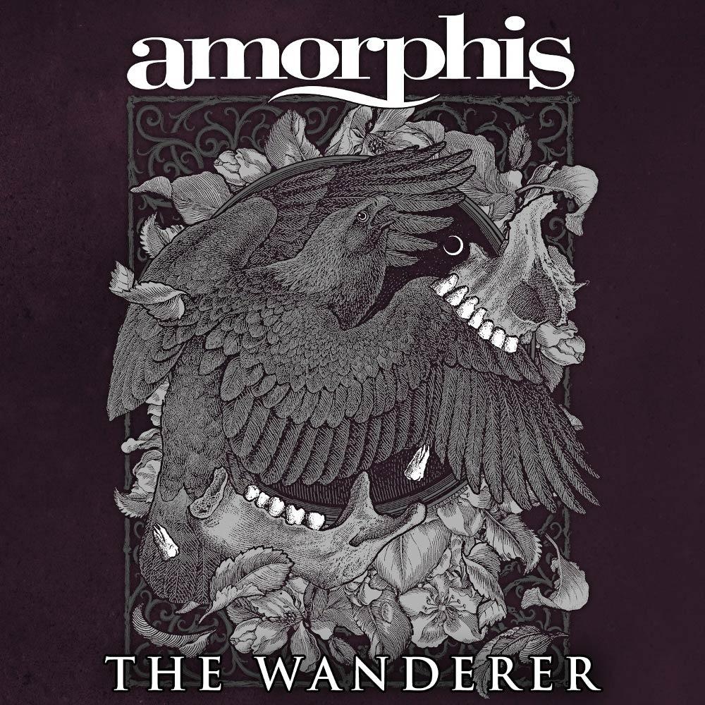 Amorphis - The Wanderer
