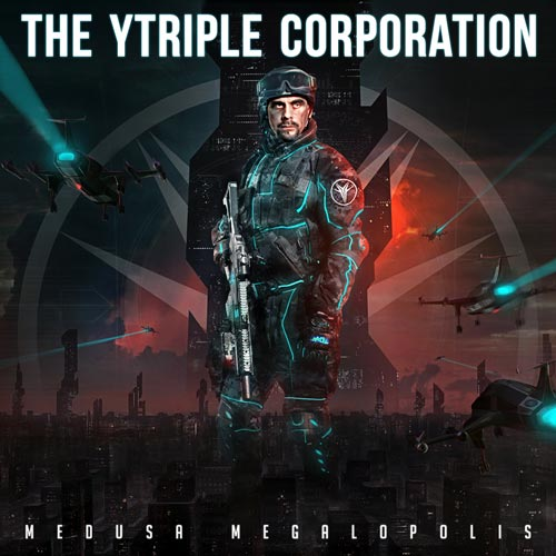 The YTriple Corporation - Medusa Megalopolis