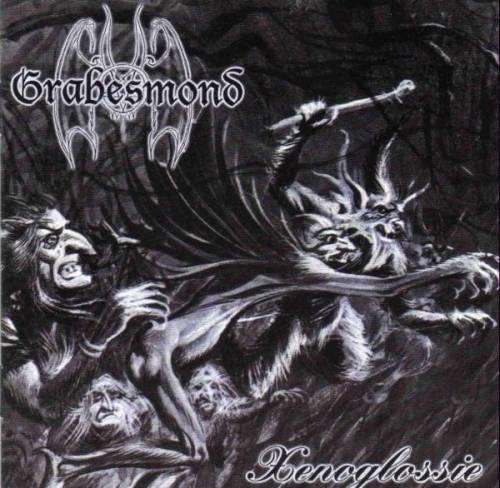 Grabesmond - Xenoglossie