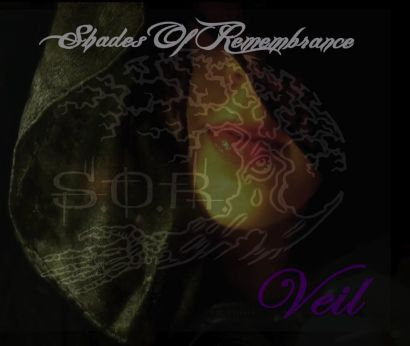 Shades of Remembrance - Veil