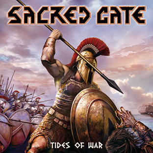 Sacred Gate - Tides of War