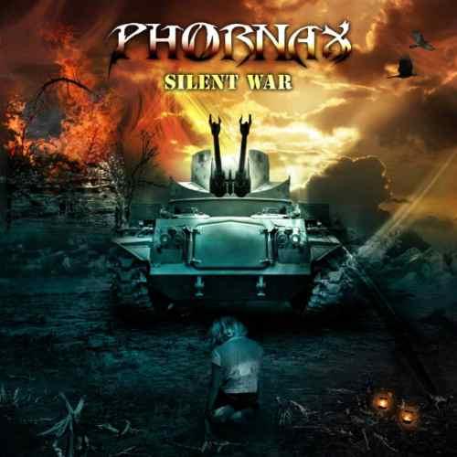 Phornax - Silent War