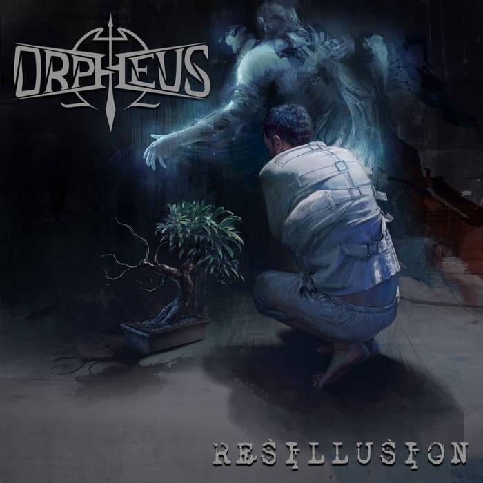 Orpheus Omega - Resillusion