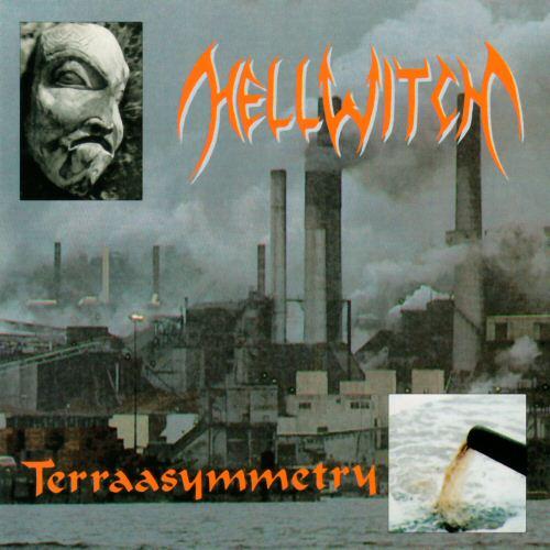 Hellwitch - Terraasymmetry