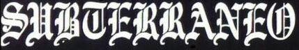 Subterráneo - Logo