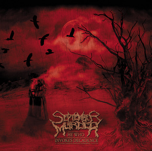 Review: September Murder - He Who Invokes Decadence :: Klicken zum Anzeigen...