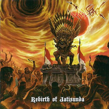 Jasad - Rebirth of Jatisunda