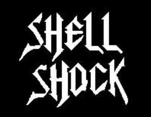 Shell Shock - Logo