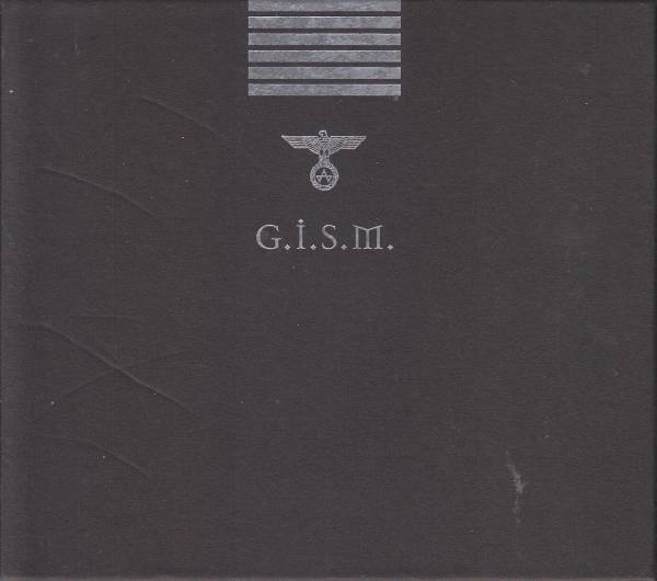 G.I.S.M. - Sonicrime Therapy