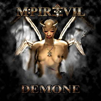 M-pire of Evil - Demone