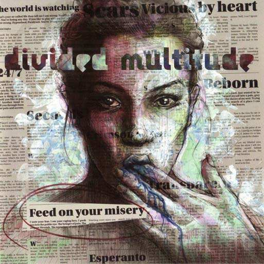 Divided Multitude - Feed on Your Misery
