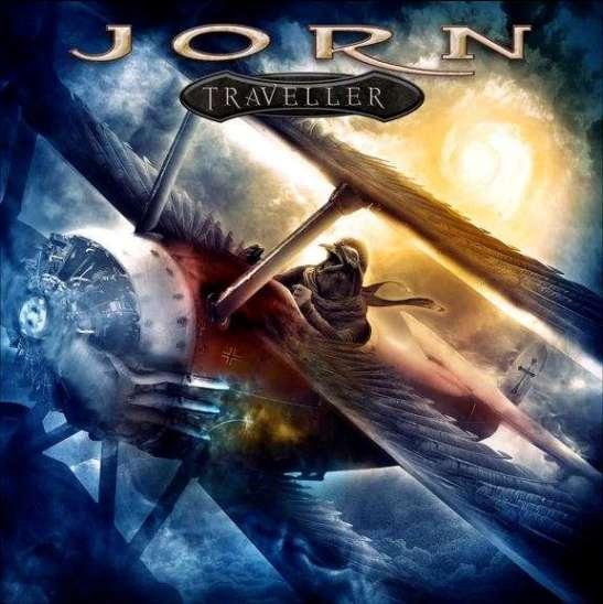 Jorn - Traveller