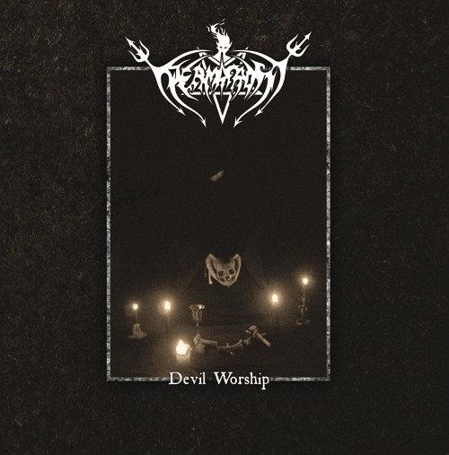 Permafrost - Devil Worship