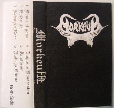 Morkeum - Morkeum
