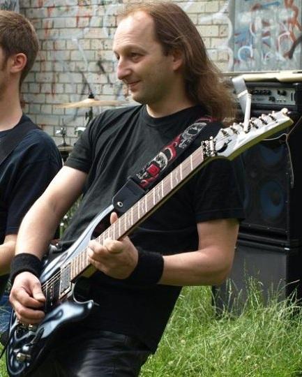 Martin Steinkamp
