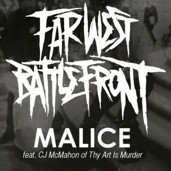 Far West Battlefront - Malice