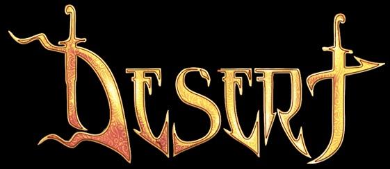 Desert - Logo