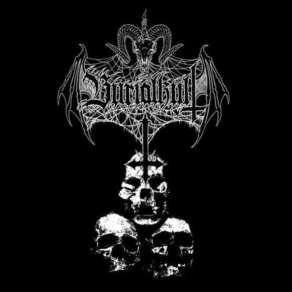 Burialkult - Burialkult
