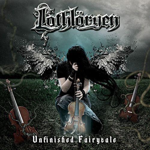 Lothlöryen - Unfinished Fairytale