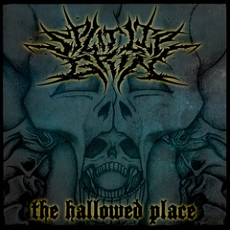Split Lip Grin - The Hallowed Place