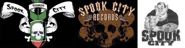 Spook City Records