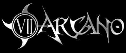 VII Arcano - Logo