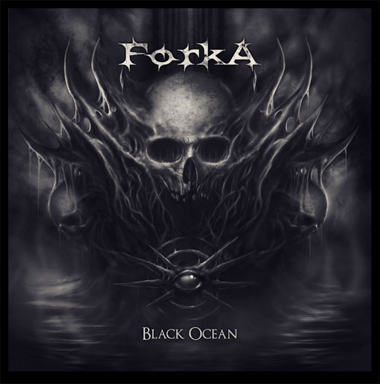 Forka - Black Ocean