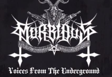 Morbidus - Voices from the Underground