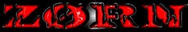 Zørn - Logo