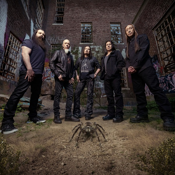 Dream Theater - Photo