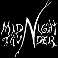 Midnight Thunder - Logo