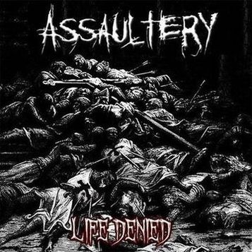Assaultery - Life Denied