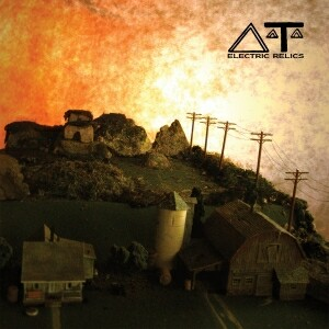 Across Tundras - Electric Relics