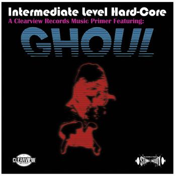Ghoul - Intermediate Level Hard-Core
