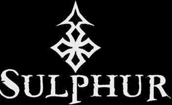 Sulphur - Logo