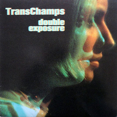 The Fucking Champs - Double Exposure