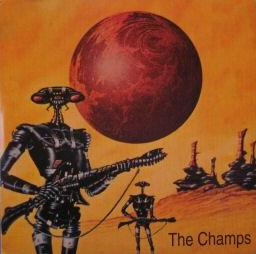 The Fucking Champs - Some Swords