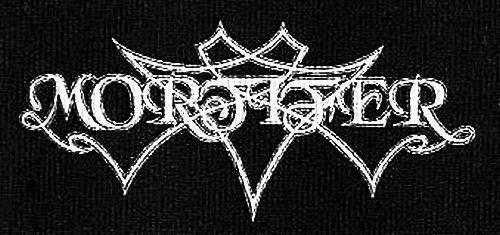 Mortifer - Logo